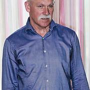 NLD/Ridderkerk/20130506 - Presentatie Helden 18, vader Bernadien Robben - Eillert