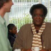 Bijeenkomst Samen op Weg, lezing multiculturele samenleving