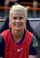 International Women's Friendly Matchs 2019 / <br /> Cup of Nations Tournament 2019 - <br /> Australia v New Zealand 2-0 ( Leichhardt Oval Stadium - Sidney,Australia ) - <br /> Eliza Campbell of Australia