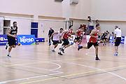 DESCRIZIONE : Roma allenamento nazionale maschile sperimentale<br /> GIOCATORE : team<br /> CATEGORIA : nazionale maschile sperimentale<br /> GARA : Roma allenamento nazionale maschile sperimentale<br /> DATA : 16/02/2015<br /> AUTORE : Agenzia Ciamillo-Castoria
