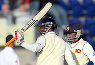 Cricket - England v Sri lanka 1Test Day 1