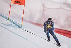 04.02.2019, Are, SWE, FIS Weltmeisterschaften Ski Alpin, Damen, Abfahrt, 1. Training, im Bild Francesca Marsaglia (ITA) // Francesca Marsaglia of Italy during 1st Ladies Dwonhill Training of the FIS Ski Alpine World Championships 2019 in Are, Sweden on 2019/02/04. EXPA Pictures © 2019, PhotoCredit: EXPA/ Johann Groder
