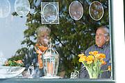 Koningsdag in Dordrecht / Kingsday in Dordrecht<br /> <br /> Op de foto / On the photo: <br /> <br />  Oranje in dordrecht