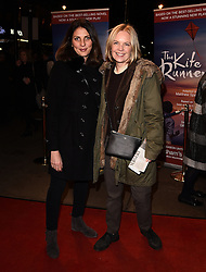 The Kite Runner Press Night held at The Wyndham's Theatre, Charing Cross Road, London on Tuesday 10 January 2017