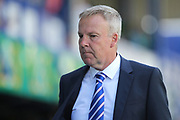 Kenny Jackett during the EFL Sky Bet League 1 match between Portsmouth and Rochdale at Fratton Park, Portsmouth, England on 5 August 2017. Photo by Daniel Youngs.