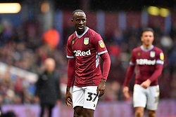 March 16, 2019 - Birmingham, England, United Kingdom - Albert Adomah (37) of Aston Villa during the Sky Bet Championship match between Aston Villa and Middlesbrough at Villa Park, Birmingham on Saturday 16th March 2019. (Credit Image: © Mi News/NurPhoto via ZUMA Press)