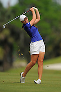 Katelyn Sepmoree during the final round of the IOA Golf Classic at Alaqua Country Club on March {today day}, 2014 in Longwood, Florida.<br /> <br /> ©2014 Scott A. Miller