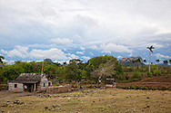 Loma del Cedro and Fray Benito area, Holguin, Cuba.