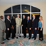2008 UM Sports Hall of Fame