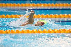 DIAS Daniel BRA at 2015 IPC Swimming World Championships -  Men's 200m Freestyle S5