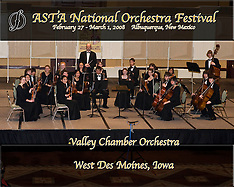 Valley Chamber Orchestra