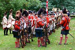 "Scottish ""Bear Hats"". (Bas Slabbers/for NewsWorks)"