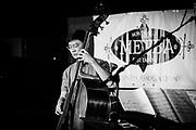 Shao Way WU Montavilla Jazz Festival 2018