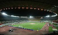 Fussball Freundschaftliches Laenderspiel Oesterreich - Trinidad&Tobago,Das Wiener Ernst Happel Stadion vor dem Spiel, .