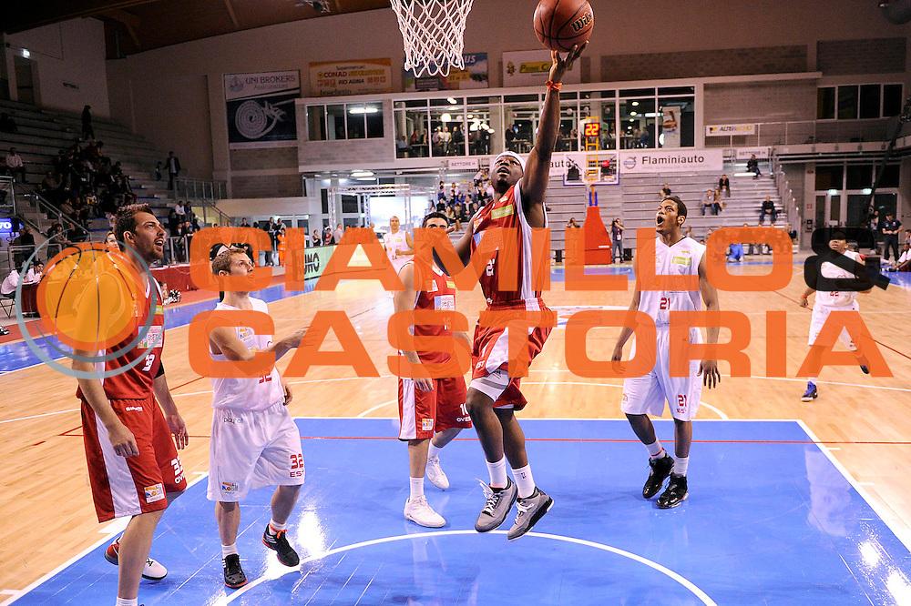 DESCRIZIONE : Riccione SuisseGas All Star Game 2012<br /> GIOCATORE : Dawan Robinson<br /> CATEGORIA : tiro penetrazione<br /> SQUADRA : Team Ovest<br /> EVENTO : All Star Game 2012<br /> GARA : Est Ovest<br /> DATA : 06/04/2012<br /> SPORT : Pallacanestro<br /> AUTORE : Agenzia Ciamillo-Castoria/C.De Massis<br /> Galleria : Lega Basket A2 2011-2012 <br /> Fotonotizia : Riccione SuisseGas All Star Game 2012<br /> Predefinita :