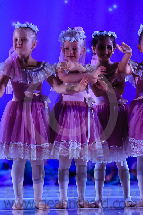 ART: 2015 | Colours of Passion: We've Got The Power | Friday Rehearsal --<br /> <br /> The Perfect Nannies<br /> <br /> choreography: Marcia Do Coutto Scherrer &amp; Leonie Hildebrand Karl<br /> Pre-Ballett I<br /> 4-5 Jahre<br /> Pre-Ballett II<br /> 5-6 Jahre<br /> Pre-Ballett III<br /> 6-7 Jahre<br /> <br /> <br /> Students and Instructors of Atelier Rainbow Tanzkunst (http://www.art-kunst.ch/) rehearse on the stage of the Schinzenhof for a series of performances in June, 2015.<br /> <br /> Schinzenhof, Alte Landstrasse 24 8810 Horgen Switzerland