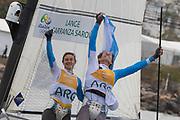 2016 Rio Olympic Games.<br />  &copy; Matias Capizzano