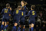 10/25/17 WSOC vs. Wofford [SoCon Tournament First Round]