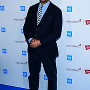 Lord Rumi Verjee Arrives at 2020 WE Day UK at Wembley Arena, London, Uk 4 March 2020.