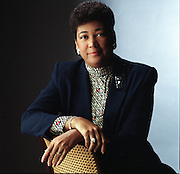 Dr. Marsha Houston