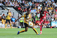 Cambridge Utd v Crawley Town 22/08/2015