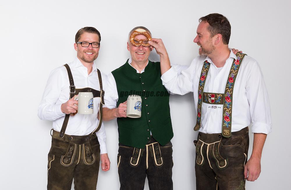 25 Jahre Dynoptic Geburtstag Luzern KKL