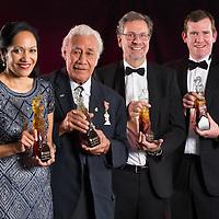 Distinguished Alumni Awards, Gallagher Academy of Performing Arts, The University of Waikato, Friday 19 September 2014, Hamilton, New Zealand. Photo: Stephen Barker / Barker Photography. ©The University of Waikato.