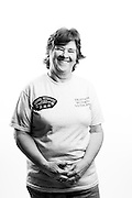 Gloria J. Gray<br /> Air Force<br /> Enlisted<br /> 11/69 - 12/70<br /> Classified Projectionist <br /> <br /> Women Veterans' Summit Event<br /> Veterans Portrait Project<br /> Nashville, TN