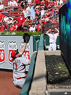 Cincinnati Reds v St. Louis Cardinals - 14 Sept 2017