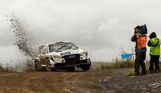Whangarei-Motor Racing, Rally of Whangarei, stage 2