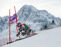 28.12.2013, Hochstein, Lienz, AUT, FIS Weltcup Ski Alpin, Lienz, Riesentorlauf, Damen, 1. Durchgang, im Bild Marie-Pier Prefontaine (CAN) // during the 1st run of ladies giant slalom Lienz FIS Ski Alpine World Cup at Hochstein in Lienz, Austria on 2013-12-28, EXPA Pictures © 2013 PhotoCredit: EXPA/ Michael Gruber
