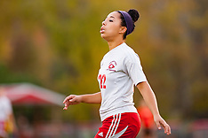 10/22/15 HS Girls Soccer Bridgeport vs. South Harrison