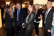 ALEX SHULMAN, Vogue: Fashion's Night Out: Armani. Bond st.  London. 8 September 2010.  -DO NOT ARCHIVE-© Copyright Photograph by Dafydd Jones. 248 Clapham Rd. London SW9 0PZ. Tel 0207 820 0771. www.dafjones.com.