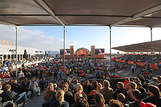 20160821 NED: Olympic Experience, Scheveningen