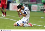 20120612 Greece v Czech, Wroclaw