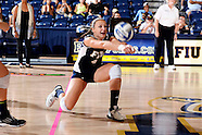FIU Volleyball vs UTSA (Nov 1 2015)