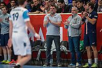 Philippe Gardent - 22.04.2015 - PSG / Creteil - 21eme journee de D1<br /> Photo : Andre Ferreira / Icon Sport
