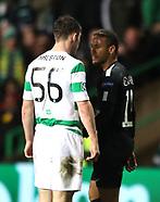 Celtic v Paris Saint Germain - 12 Oct 2017