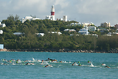 Bank of Bermuda Triathlon 2011
