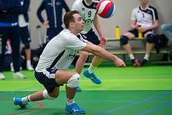 31-03-2019 NED: Final A Volleybaldirect Open, Koog aan de Zaan<br /> 16 teams of girls and boys A competed for the Dutch Open Championship / Sliedrecht Sport