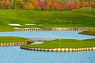 Le Golf National  Paris Ryder Cup Venue 2018