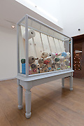 Richard Wentworth: Three Guesses, Whitechapel Gallery