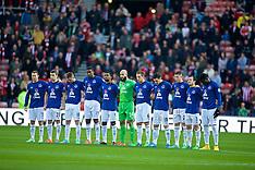 141109 Sunderland v Everton
