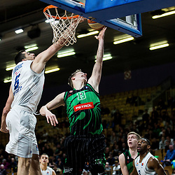20190128: SLO, Basketball - ABA League 2018/19, KK Petrol Olimpija vs Buducnost VOLI