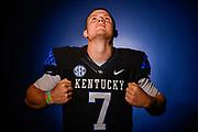 2015 University of Kentucky Football Team portraits on Wednesday June 3, 2015.<br /> <br /> Photos by William DeShazer