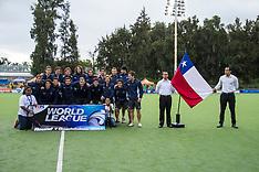 337 HWL R1 Men Guadalajara