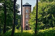 Nederland, Lunteren, 11-9-2017Uitkijktoren de koepelFoto: Flip Franssen