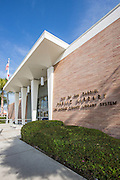 City of San Gabriel Public Library
