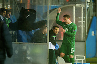 Fotball, 22 Oktober 2015, UEFA Europa League, Molde - Celtic ,  <br /> Kris Commons , Celtic<br /> Foto: Marius Simensen, Digitalsport,