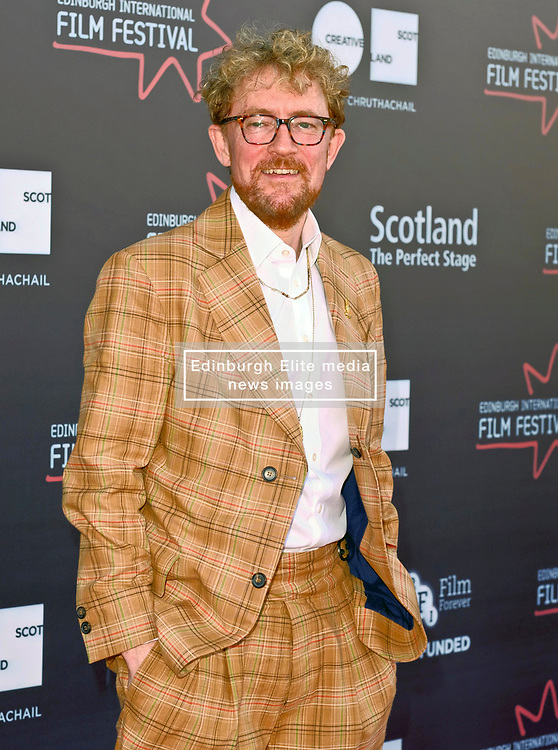Edinburgh International Film Festival, Monday, 25th June 2018<br /> <br /> JELLYFISH (European Premiere)<br /> <br /> Pictured: Producer Nikolas Holttum <br /> <br /> (c) Alex Todd | Edinburgh Elite media